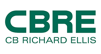 CBRE logo